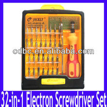 Applied Precision telecommunication tools 32-In-1 Electron Torx Screwdriver Tool Set