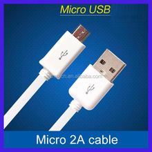 Micro USB Cable 2.0/3.0 Data & Charger Sync Cable USB For Android Phone
