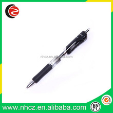 Hot Selling Products Best plastic Gel Pen promotional