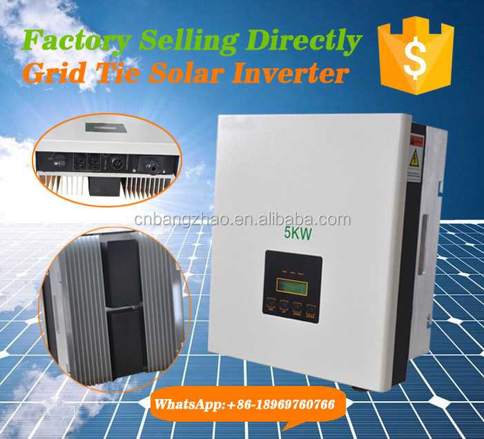 saving 20% panels string type wholesale solar inverter for 2000w on grid PV system