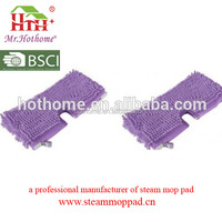 Hot Sell Steam Pocket Mop Pad