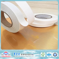 Excellent Adhesion Electronics Industry PET Tape Double Face Adhesive Tape