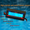150A High-Precision Watt Meter and Power Analyzer and voltmeter