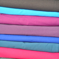 nylon spandex rayon trousers fabric