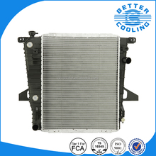 World Manufacturing Radiator Car Parts Fords 95-97 Ranger OEM F57H8005DC/F57H8005EC/F57H8005HC DPI 1722 Ford Radiator Aluminum