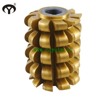 HSS S/U Type Roller Chain Sprocket Hob 31.75*19.05 with UL TUV CE