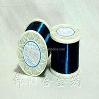 enamelled copper wire winding electrical wire for motor winding