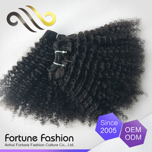 Big promotion dropshipping service brazilian hair different types of curly weave hair