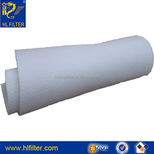 suzhou huilong supply high quality air filter 500g/m2 filter fabric/ 500g/m2 filter media