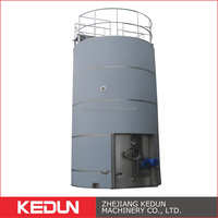 Outdoor Large Machine Food Beverage Processing