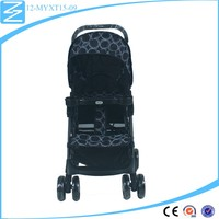 Competitive price Iron directional wheel baby carriage