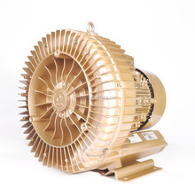 5.5kw Regenerative Air Blower, Air Vortex Blower, Turbine Blower
