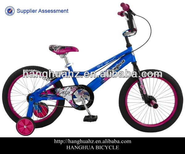 HH-N12 20 inch beautiful children bike race from hangzhou manufacturer China