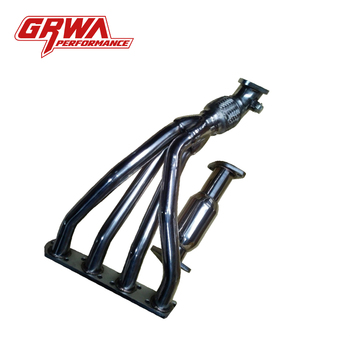 Grwa Performance Exhaust Header For Bmw Mini Cooper