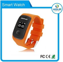 personal gps bracelet for kids: 4 colors, free web tracking platform+android app+mac app