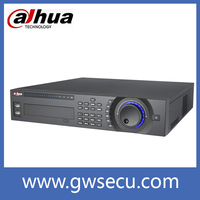 HDMI / VGA output 4/8/16 Channel 2U Dahua Network Video Recorder