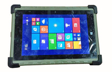 8 inch Waterproof Rugged Windows Tablet PC, Rugged windows tablets With RS232 Serial port NFC RFID Barcode scanner