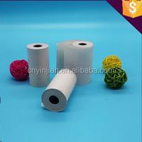 PPAP SGS Cash Register Paper Type Thermal Paper Jumbo Roll ATM POS Lottery Thermal Rolls
