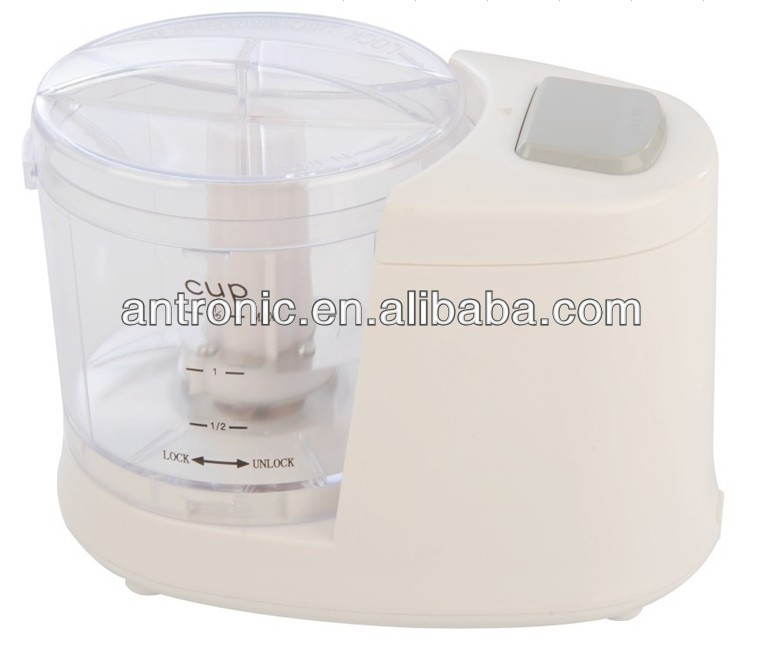 electric mini food chopper/vegetable chopper