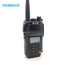 long distance 10w huntting VHF/ UHF ham radio amateur hf transceiver