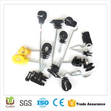 Hot sell retractable electric fence for cattle gate handle