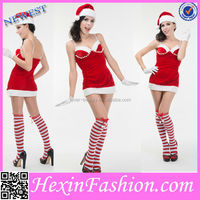 Most Popular Sexy Christmas lingerie , Christmas Costume