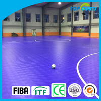 Futsal court, indoor soccer floor, futsal court flooring