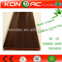 E1 hand scraped solid bamboo flooring manufacturer,stained/painted bamboo flooring,waterproof bamboo flooring