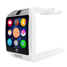New arrival Q18 touch screen <strong>smart</strong> <strong>watch</strong>, android smartwatch phone with <strong>watch</strong> phone android carma <strong>watch</strong> mobile q 18