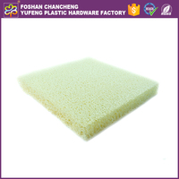 TPEE pressure dispersion chemical resistant Eco - friendly recyclable material silicone cushion pad