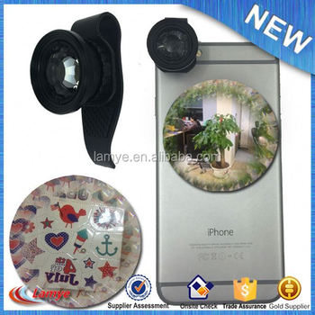 New Business Ideas Europe Camera Lens,Universal Kaleidoscope Phone Lens Portable