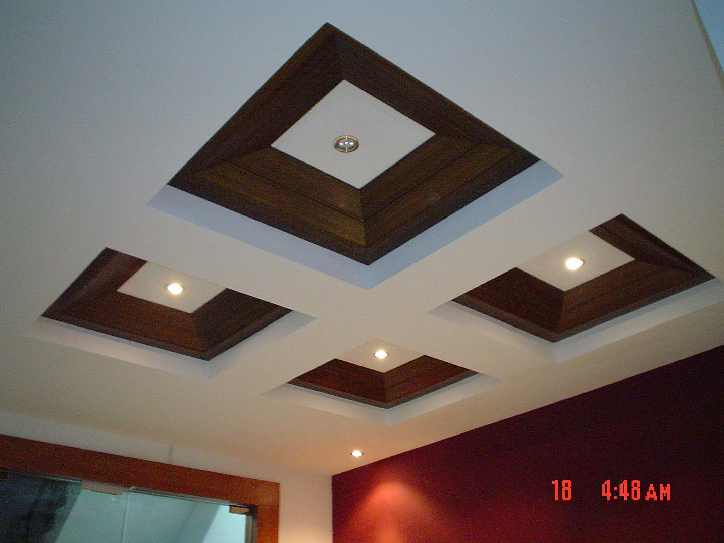 Ceiling & Wall Panel