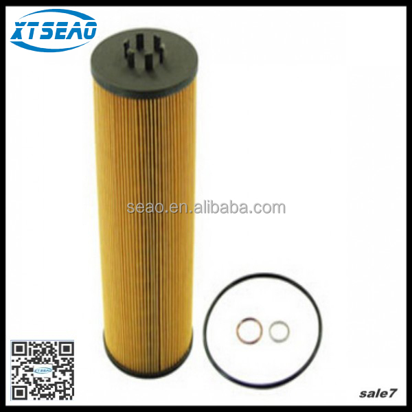 541 180 00 09 Auto oil filter in Lubrication System