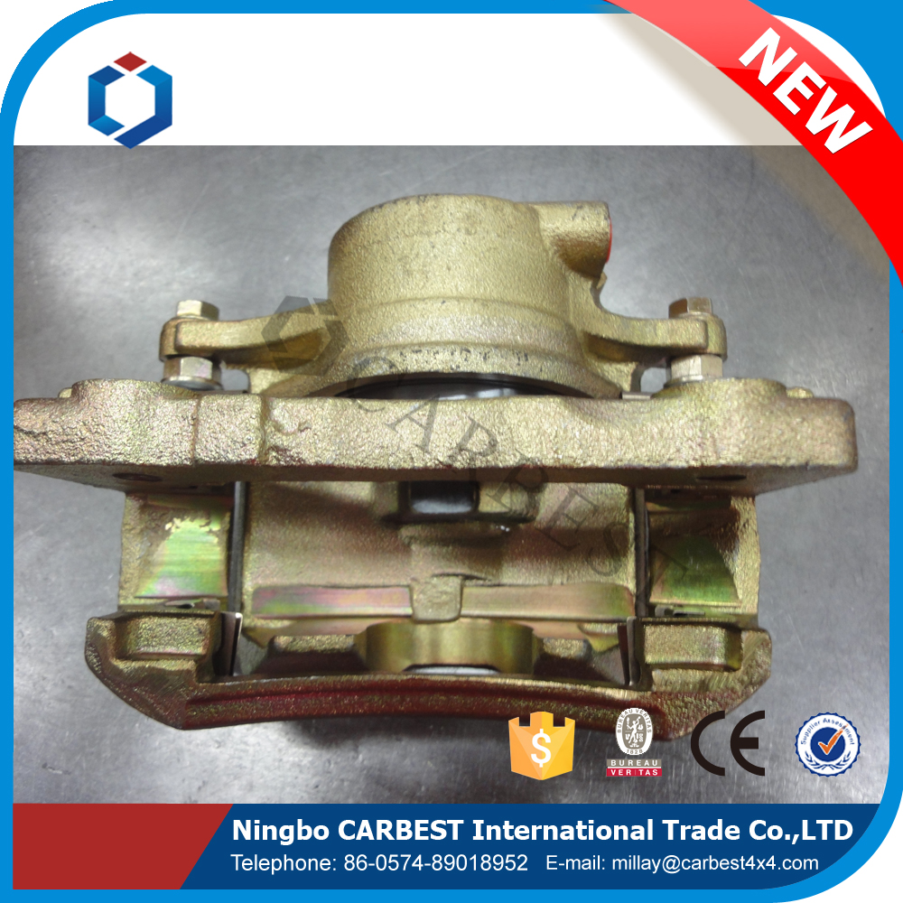 High Quality Engine Parts Front Caliper Left/Right for Toyota Hiace 2005+(Quantum)