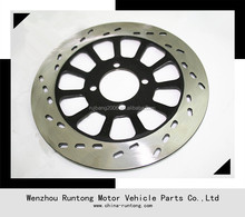 Motorcycle Rear Brake Disc Rotor For AN650 AN 650 Burgman Skywave