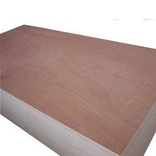 Poplar/hardwood core plywood price list
