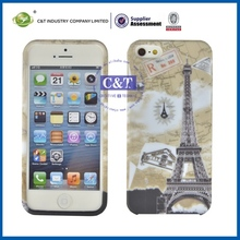 for iphone 5c transperant tpu gel case