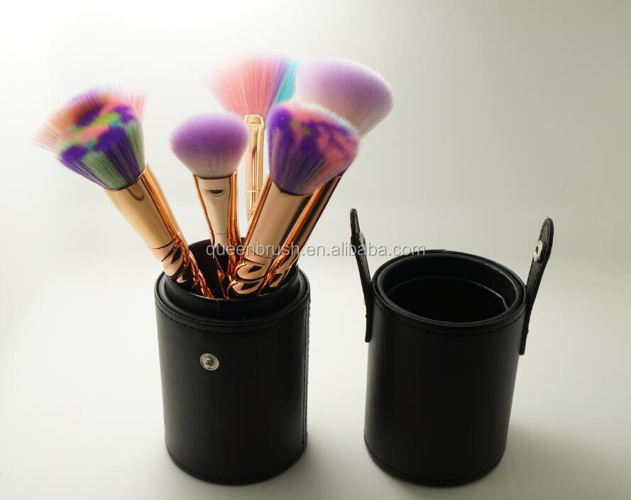 Beauty Case Customized Color and Size of Makeup Brush Holder
