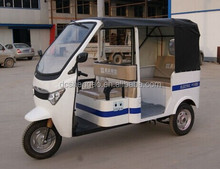 ECO-friendly electric adult tricycle rickshaw tuk tuk for sale in nepal thailand