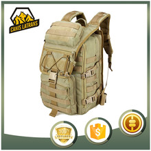 green military backpack army fatigue book-bag