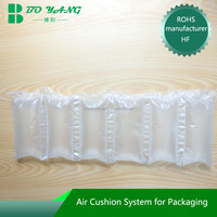 China Shanghai manufacturer e-commerce packaging plastic bubble bag