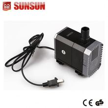 SUNSUN wholesale 2 inch 4 inch submersible deep well borehole water pump