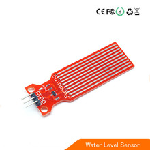 Water Level Sensor for UNO R3 Water Depth Detection