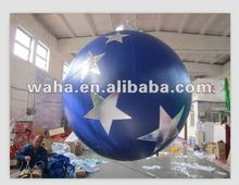 new style inflatable ball for 2012 party/wedding/stage decoration