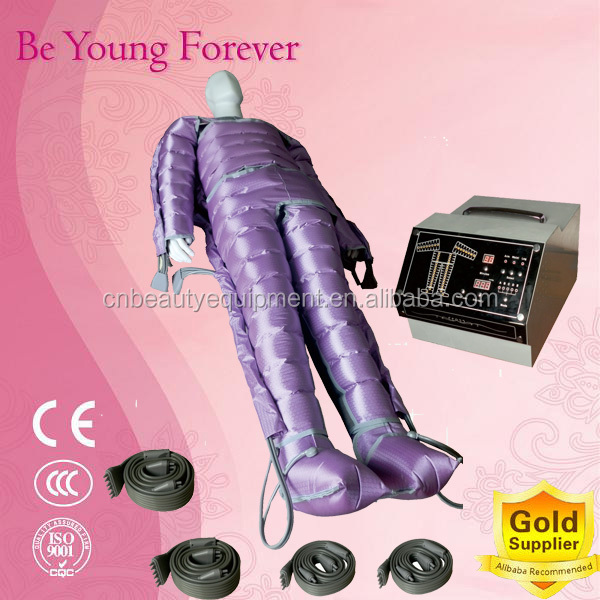 BS-69AD Blood circulation legs machine / colon hydrotherapy equipment