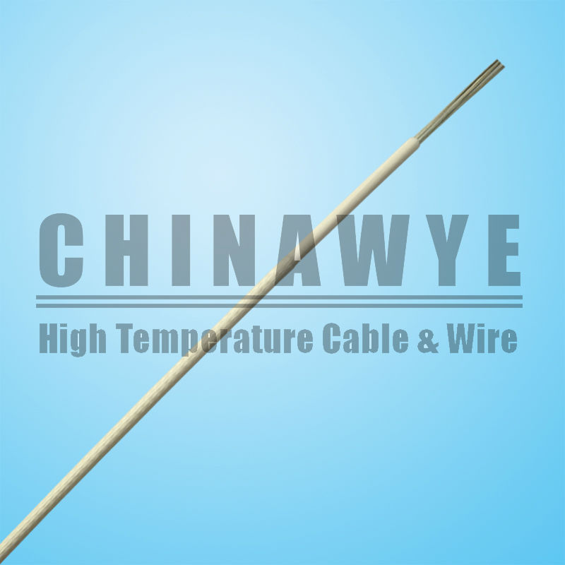 flexible heat resistant UL 3304 electric wire