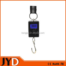 JYD ELS15 2015 Readings Will Instantly Be Displayed Digital Luggage Scale With Backlit LCD Display