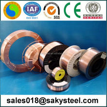 wire rope stainless steel cable nylon and vinyl coated