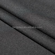 hot sale new style shiny ITY soft and thin crepe chiffon fabric for dress