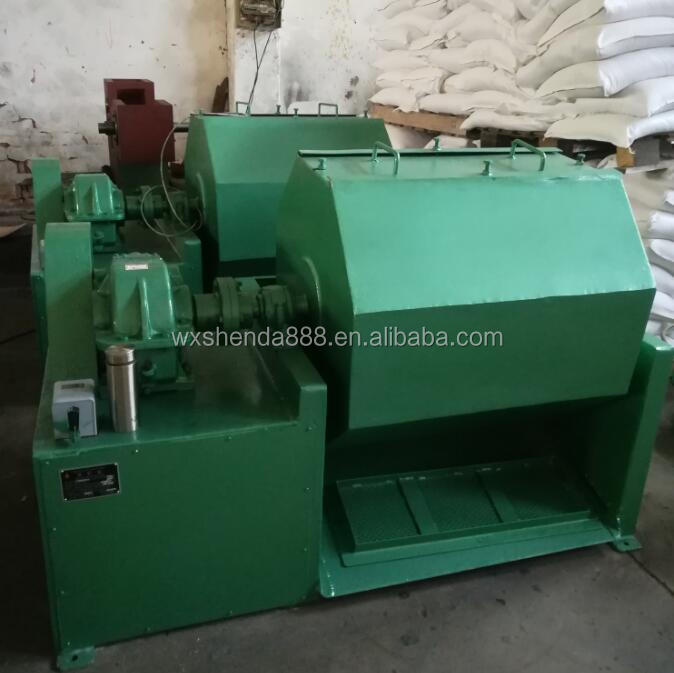 Umbrella Head Automatic Roofing Nails Making Machinery